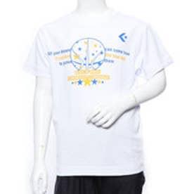 ジュニア バスケットボール 半袖Tシャツ 9S ジュニアプリントTシャツ CB491301