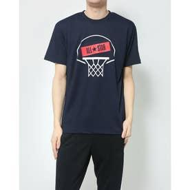 メンズ バスケットボール 半袖Tシャツ プリントTシャツ CB202356