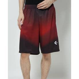 メンズ バスケットボール ハーフパンツ メンズプラクティスパンツ CB202859
