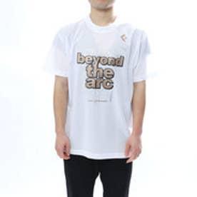 バスケットボール 半袖Tシャツ 8S プリントTシャツ CB281310
