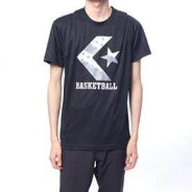 バスケットボール 半袖Tシャツ 9S メンズプリントTシャツ CB291312