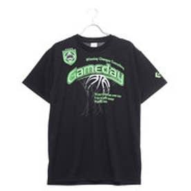 バスケットボール 半袖Tシャツ 9S メンズプリントTシャツ CB291311