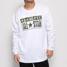 バスケットボール 長袖Tシャツ プリントロングスリーブシャツ CB292319L