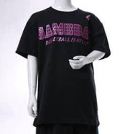 レディース バスケットボール 半袖Tシャツ ウィメンズプリントTシャツ CB371303