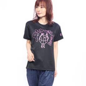 レディース バスケットボール 半袖Tシャツ 9S ウィメンズプリントTシャツ CB391306