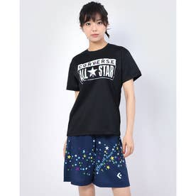レディース バスケットボール 半袖Tシャツ ウィメンズプリントTシャツ CB302351