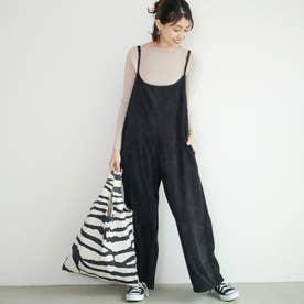 ピケサロペット (Black)
