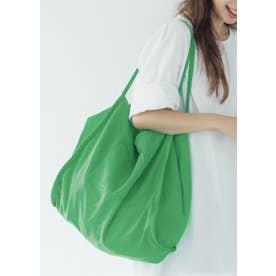 キャンバスビッグトート (Green)