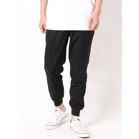 TECH STRECH EASY JOG PANTS(ブラック)