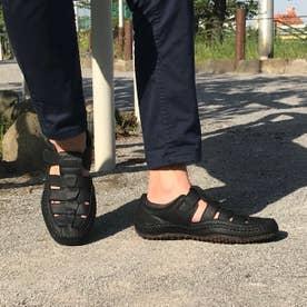FLEEK フリーク スニーカー サンダル (ブラック)