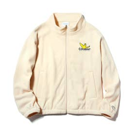 x MARKGONZALES FLEECE JACKET (IVORY)