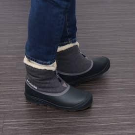 columbia/チャケイピ ブーツ 雨雪対応 YU0282 (チャコールグレー×ブラック)