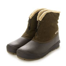 columbia/チャケイピ ブーツ 雨雪対応 YU0282 (カーキ)