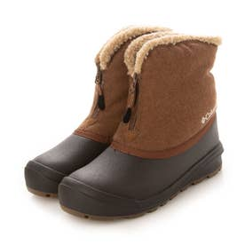 columbia/チャケイピ ブーツ 雨雪対応 YU0282 (ブラウン系その他)