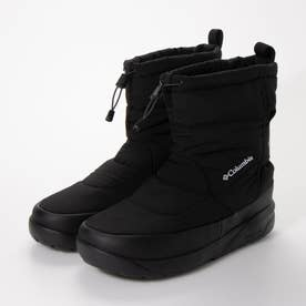ブーツ SPINREEL- BOOT II WATERPROOF OMNI-HEAT- YU0337 (ブラック)
