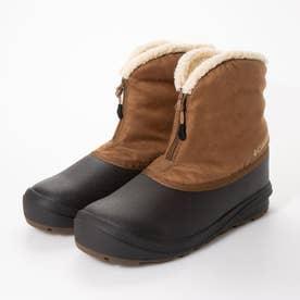ブーツ CHAKEIPI- SLIP OMNI-HEAT- YU0346 (ブラウン)