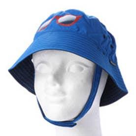 ジュニア トレッキング 帽子 エンドレスエクスプローラーリバーシブルバケットハット CY0076