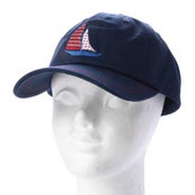 ジュニア トレッキング 帽子 CSCユースボールキャップ CY0074