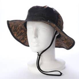 トレッキング 帽子 ボンバークレストピークパッカブルハット PU5043