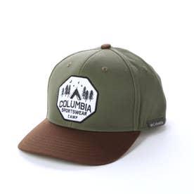 トレッキング 帽子 ループスパイアーパスキャップ PU5051
