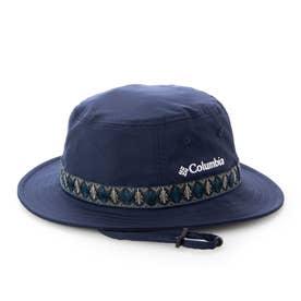 トレッキング 帽子 Walnut Peak- Bucket PU5041 (ネイビー)
