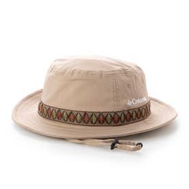 トレッキング 帽子 Walnut Peak- Bucket PU5041 (ベージュ)