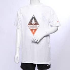 COLUMBIA ジュニア アウトドア 半袖Tシャツ ツリータスティックショートスリーブシャツ AB0036