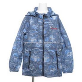 COLUMBIA ジュニア アウトドア アウトドアジャケット ヘイゼンユースパターンドジャケット PY3015