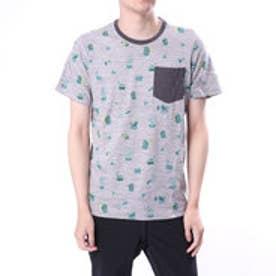 COLUMBIA メンズ アウトドア 半袖Tシャツ ルックアウトポイントポケットTシャツ3 AE0087