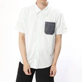 COLUMBIA メンズ アウトドア 半袖シャツ ポーラーパイオニアショートスリーブシャツ PM6536