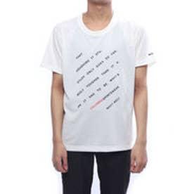 COLUMBIA メンズ アウトドア 半袖Tシャツ タクフォークショートスリーブクルー PM1524
