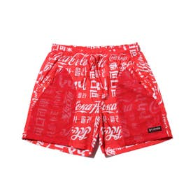 Coca Cola x x ATMOS LAB RIPTIDE (RED) 【返品不可商品】