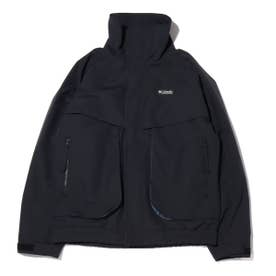 x ATMOS LAB Powder Keg(TM) Txt Parka (BLACK)