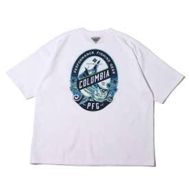 PFG Vintage Sign S/S T Shirt (WHITE)