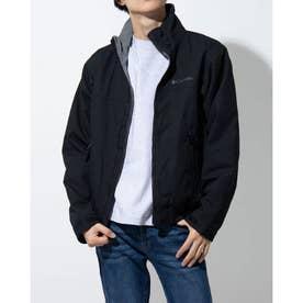 フルジップジャケット(ブラック)
