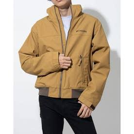 フルジップジャケット(ベージュ)