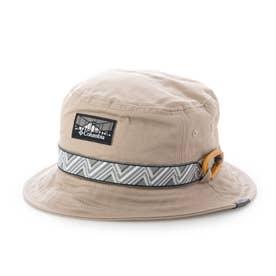 トレッキング 帽子 Price Stream- Bucket PU5413 (ベージュ)