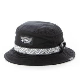 トレッキング 帽子 Price Stream- Bucket PU5413 (ブラック)