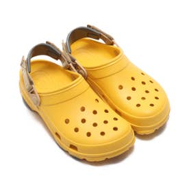 classic all terrain clog (YELLOW)