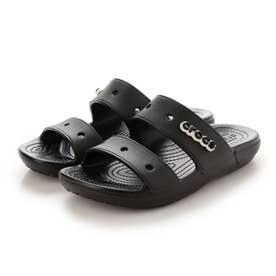 Classic Crocs Sandal 206761 001 クラシック サンダル (ブラック)