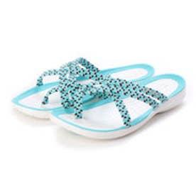 レディース マリン ビーチサンダル swiftwater braided webbing flip w 205728-4DY