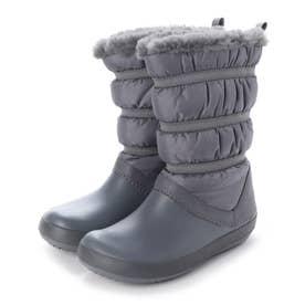 レディース ロングブーツ Crocband Winter Boot W 205314 4417