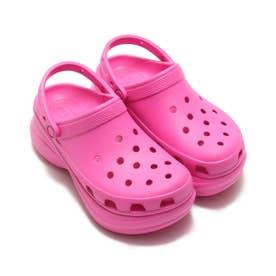 classic bae clog w (PINK)