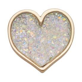 Sparkly Glitter Heart (MULTI)