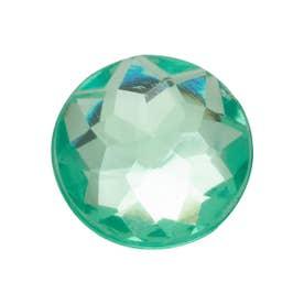 Sparkly Green Circle (MULTI)