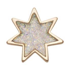 Sparkly Glitter Star (MULTI)