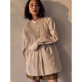 Vintageドレスシャツ (OFF WHITE)