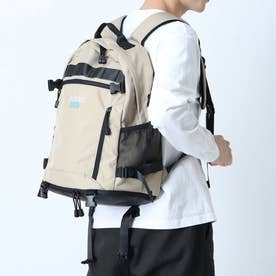 Dickies/USA EMB BACKPACK 14738500 バックパック (ベージュ)