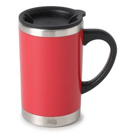 thermo mug マグカップ (レッド)