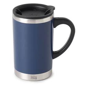 thermo mug マグカップ (ネイビー)
